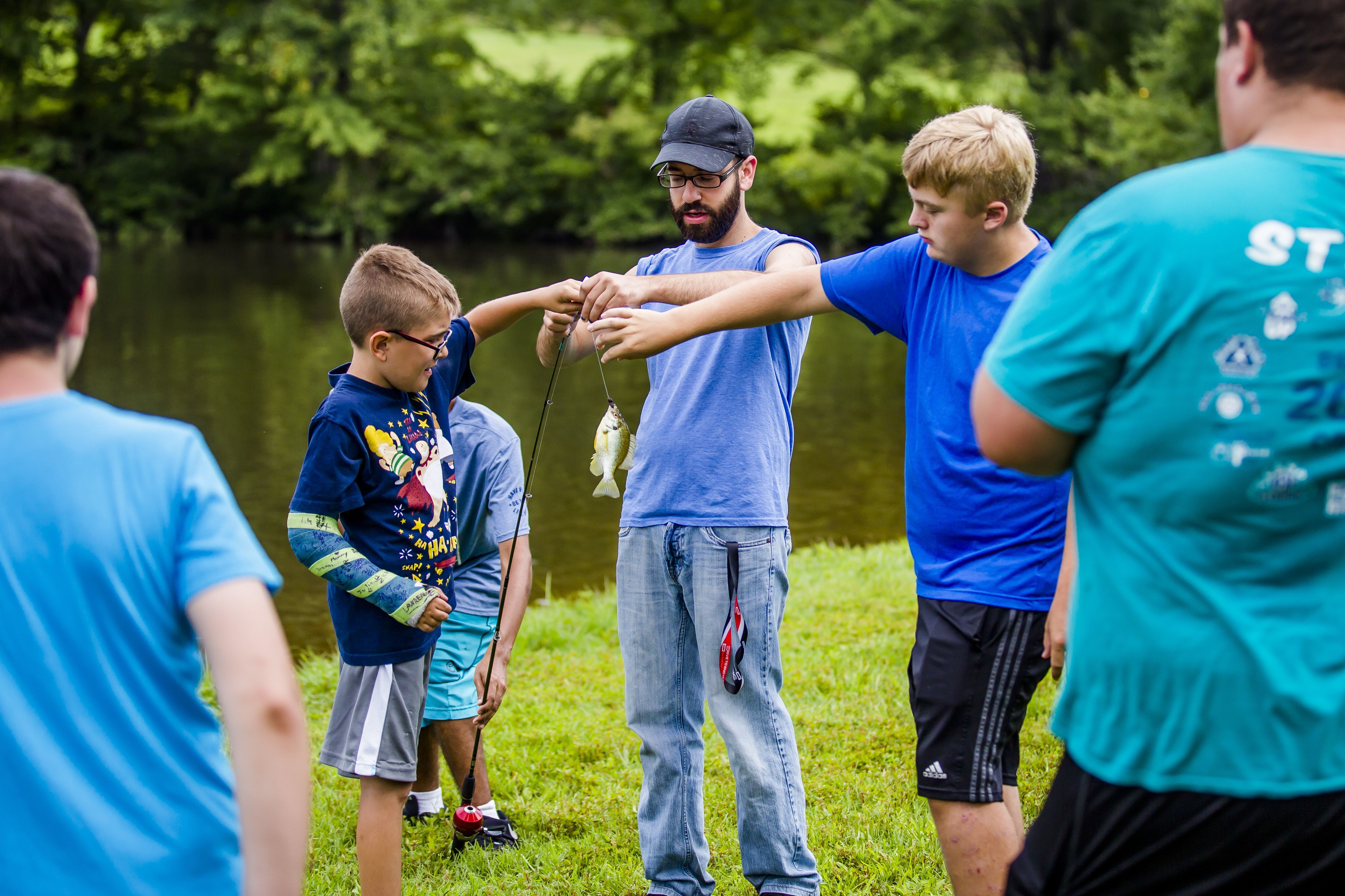 Brainy Camps Newsletter: March 2021