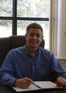 Shawn Hull - Executive Director