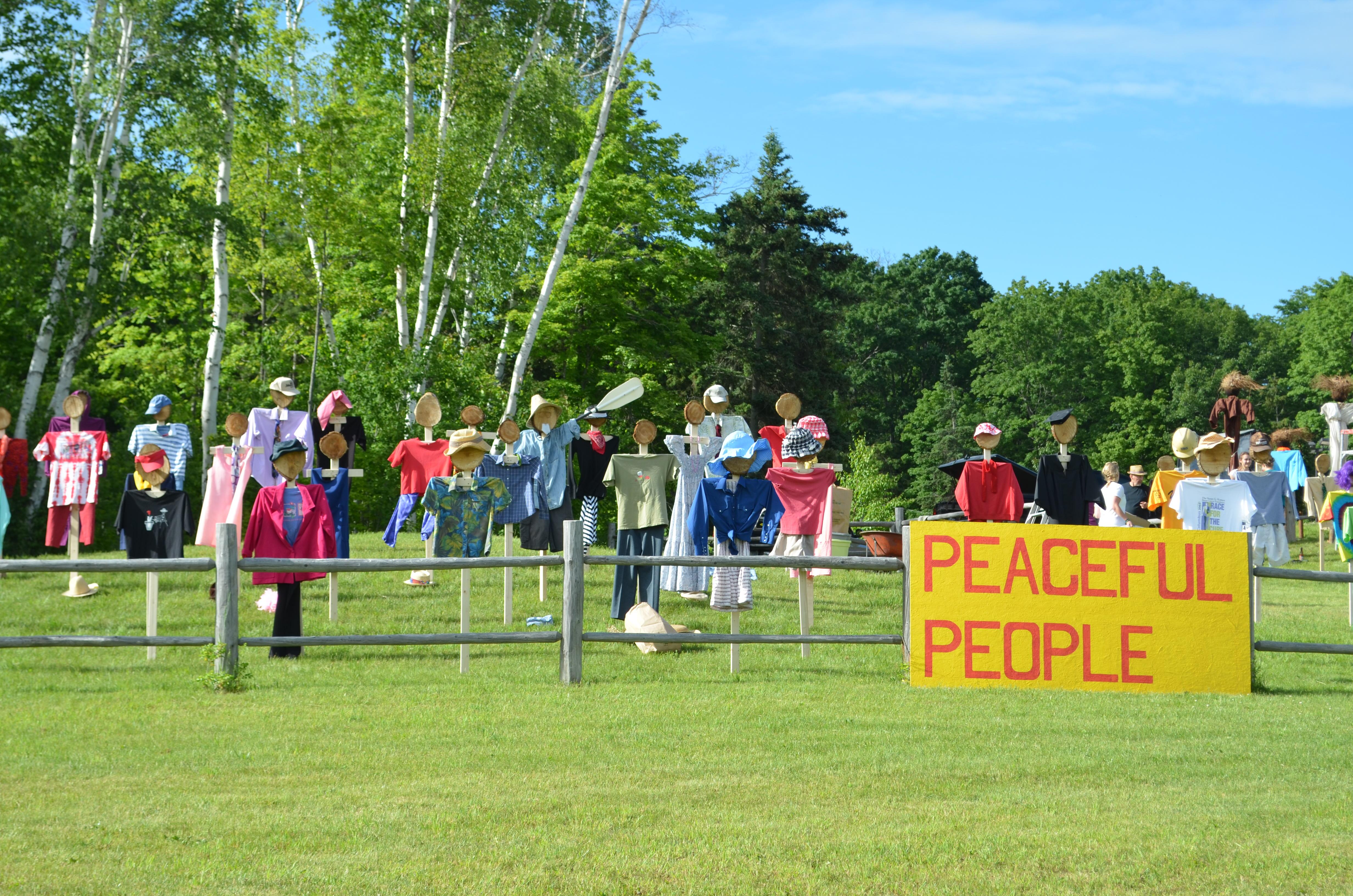 Peaceful People