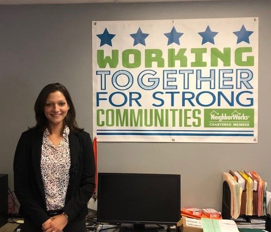 Neighborworks NEPA Welcomes Jasmine Daas