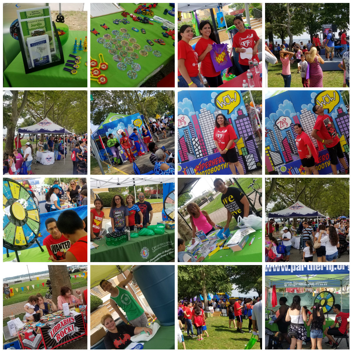 Family Day August 2018