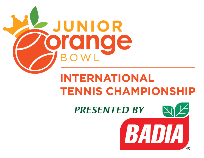 Junior Orange Bowl International Tennis - Semifinals Recap