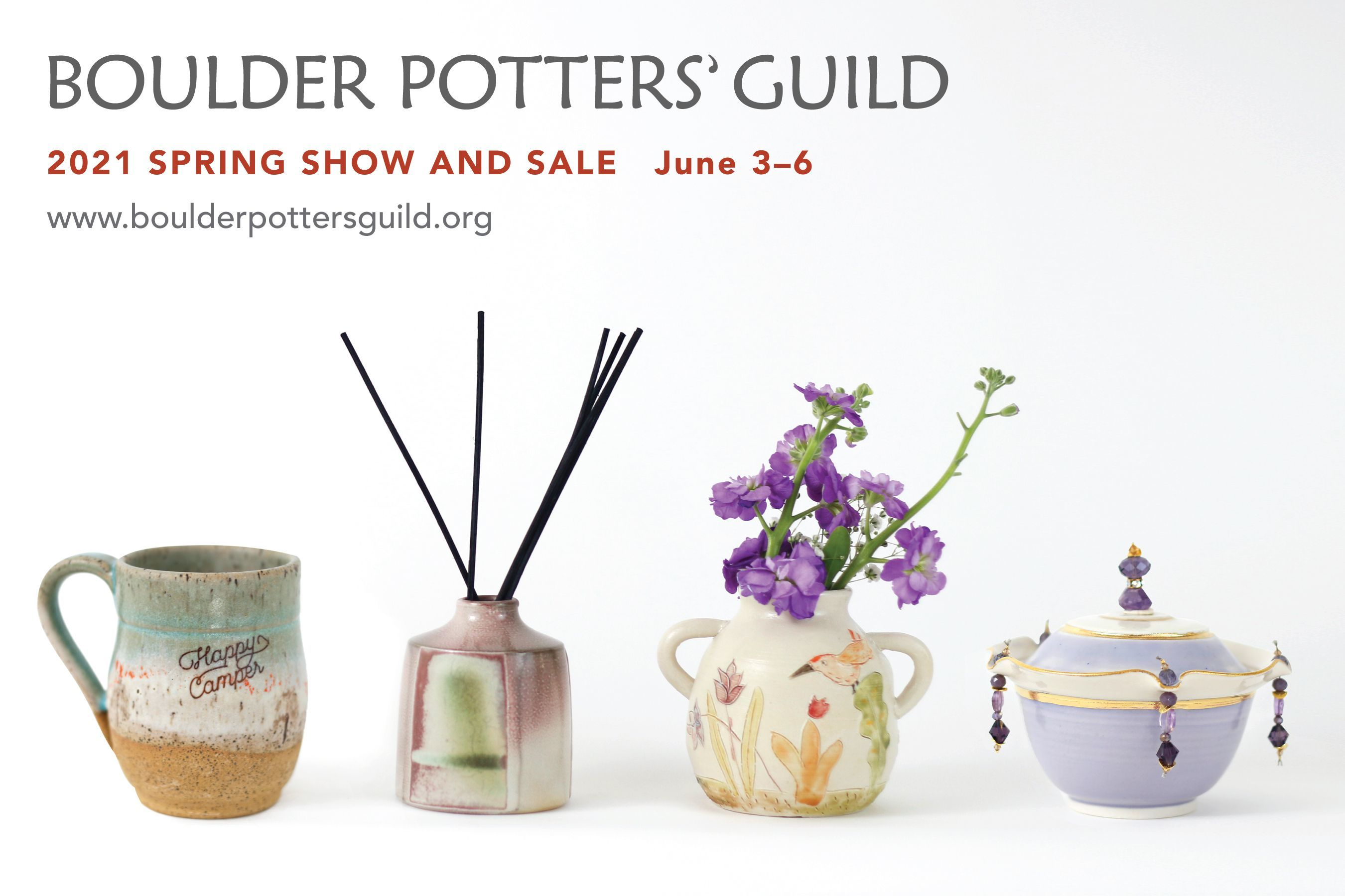 2021 Spring Show and Sale