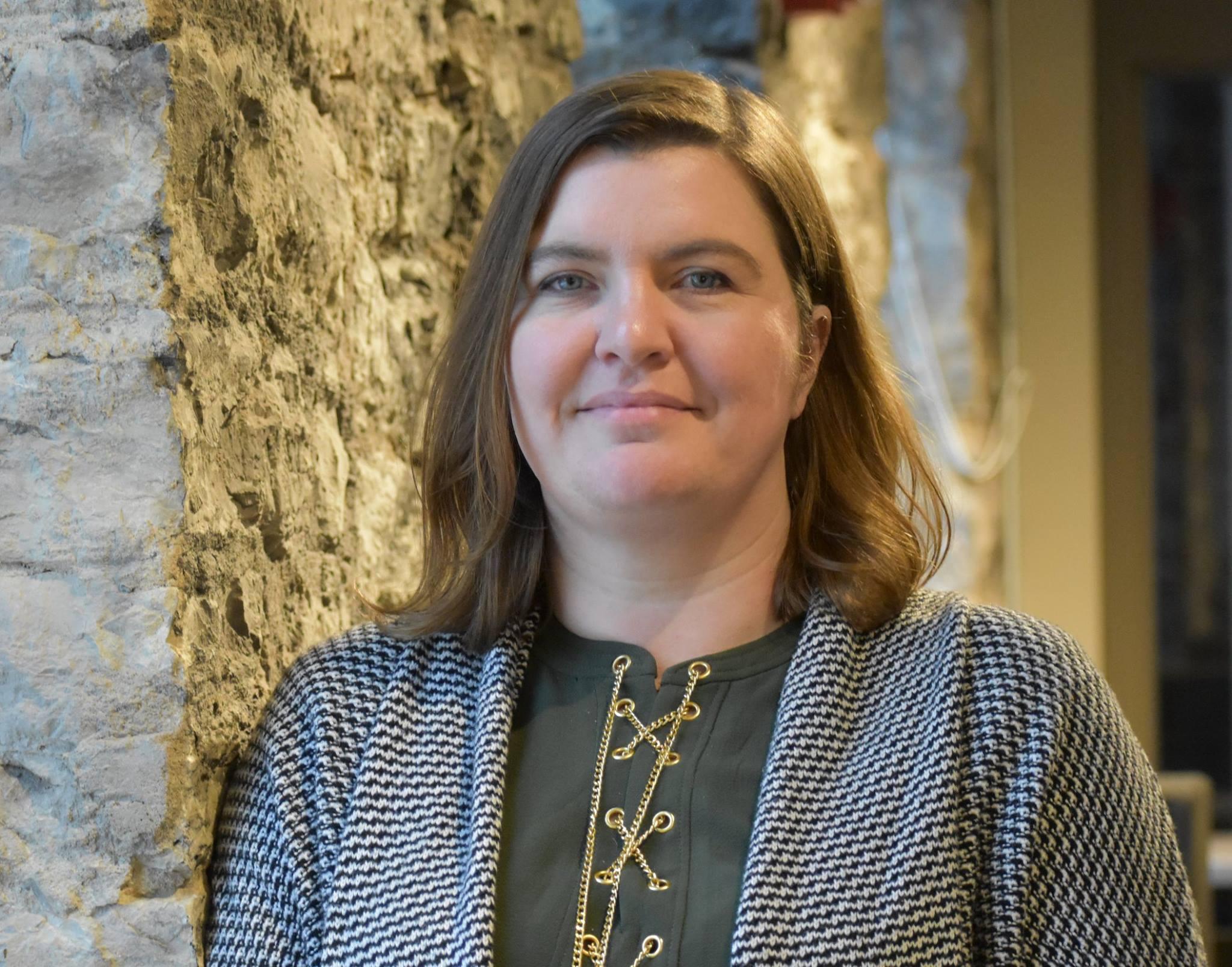 Stephanie Plummer // Program Specialist