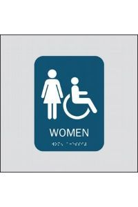 Women+WC Accessible