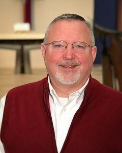 Rev. Dr. Mark Hannemann
