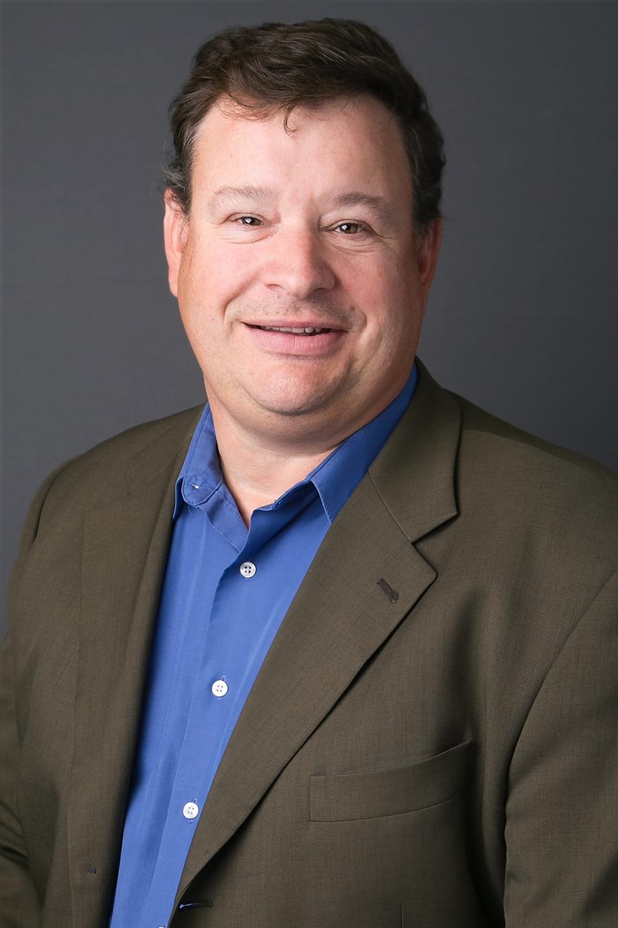 John Heinen, CFRE