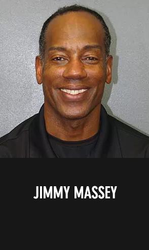 Jimmy Massey