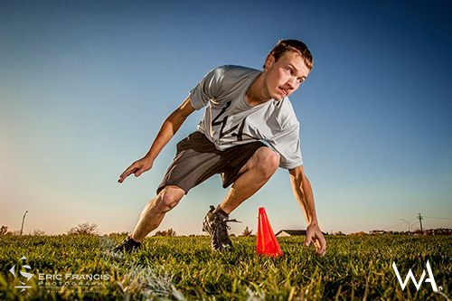 Speed and agility is changing athletes