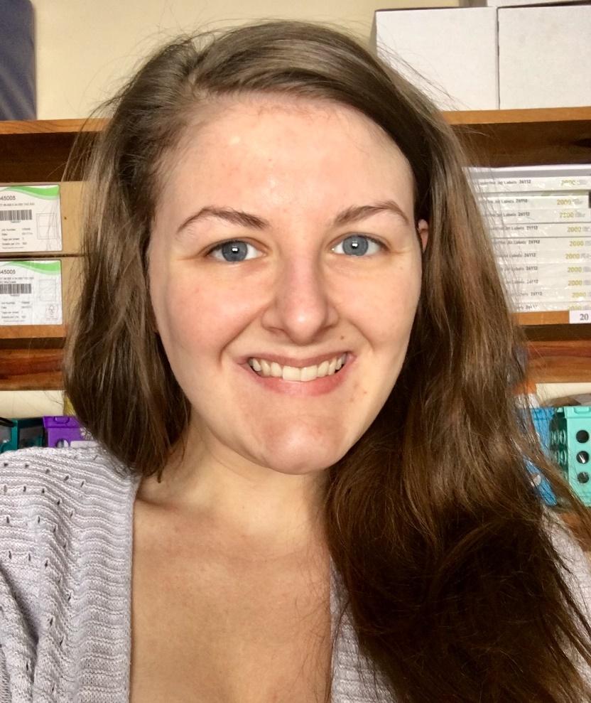 Erica Ritenour
