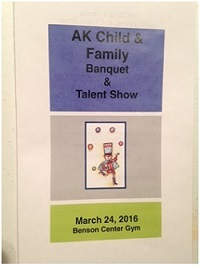 Spring Talent Show
