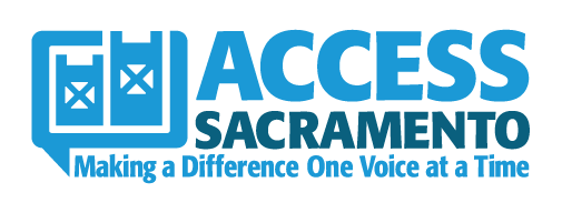Access Sacramento