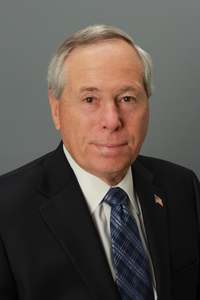 Member - Major General Roderick Isler (USA, Ret)