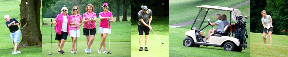 2019 St. Luke Foundation Golf Outing