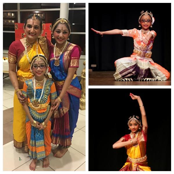 Dynasty Dancers