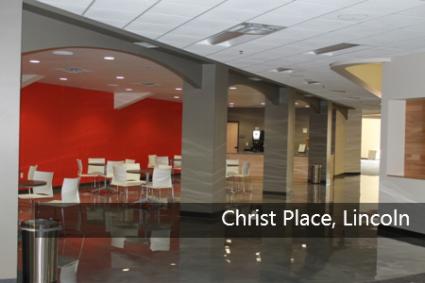 Christ Place