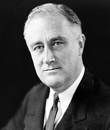 1942: President Roosevelt Limited COMINT Activities to the Army, Navy, & FBI.