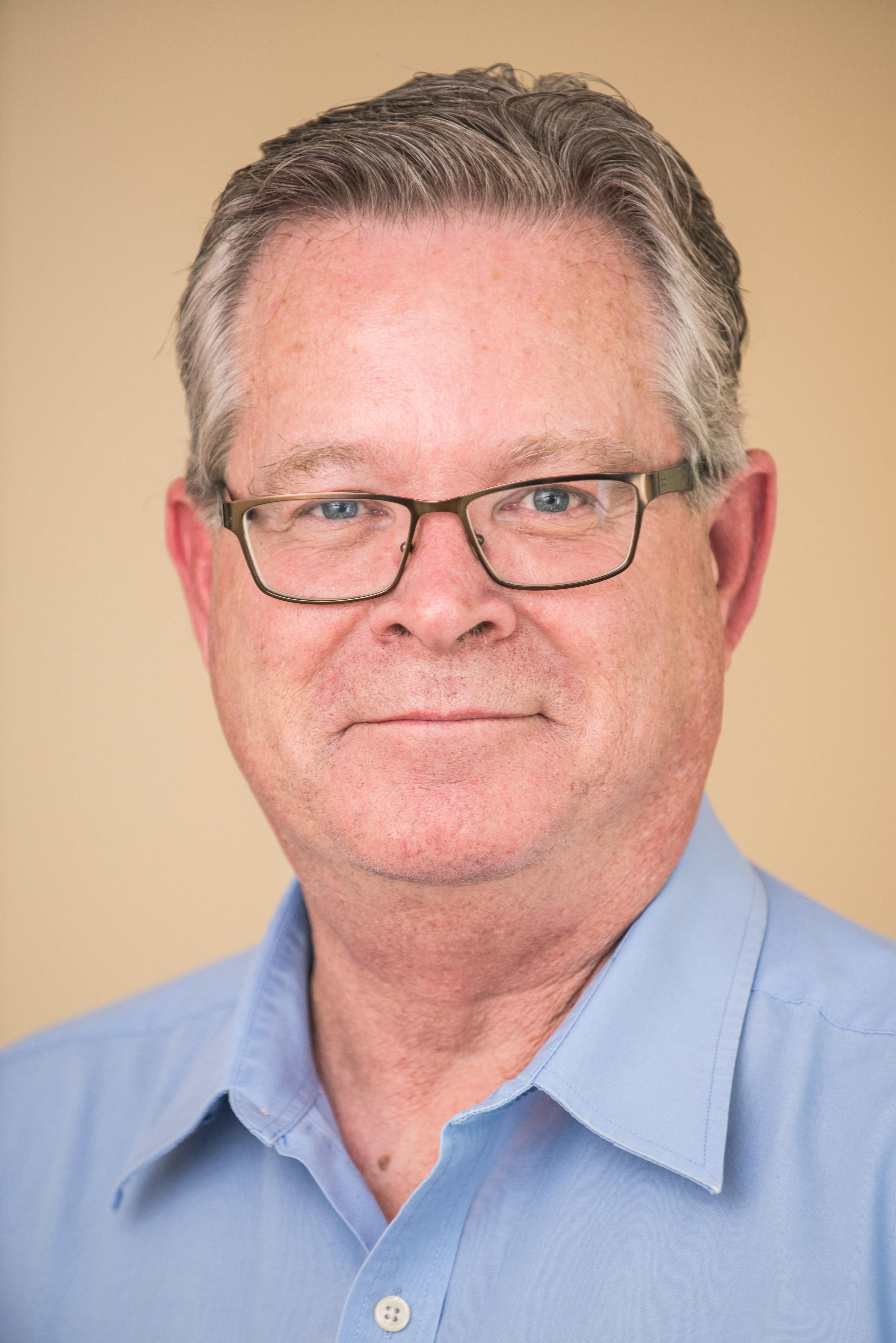 Terry Gordon, MBA, CIA