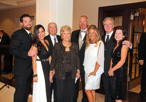Over $100,000 Raised at the 52nd Annual Four Seasons Ball