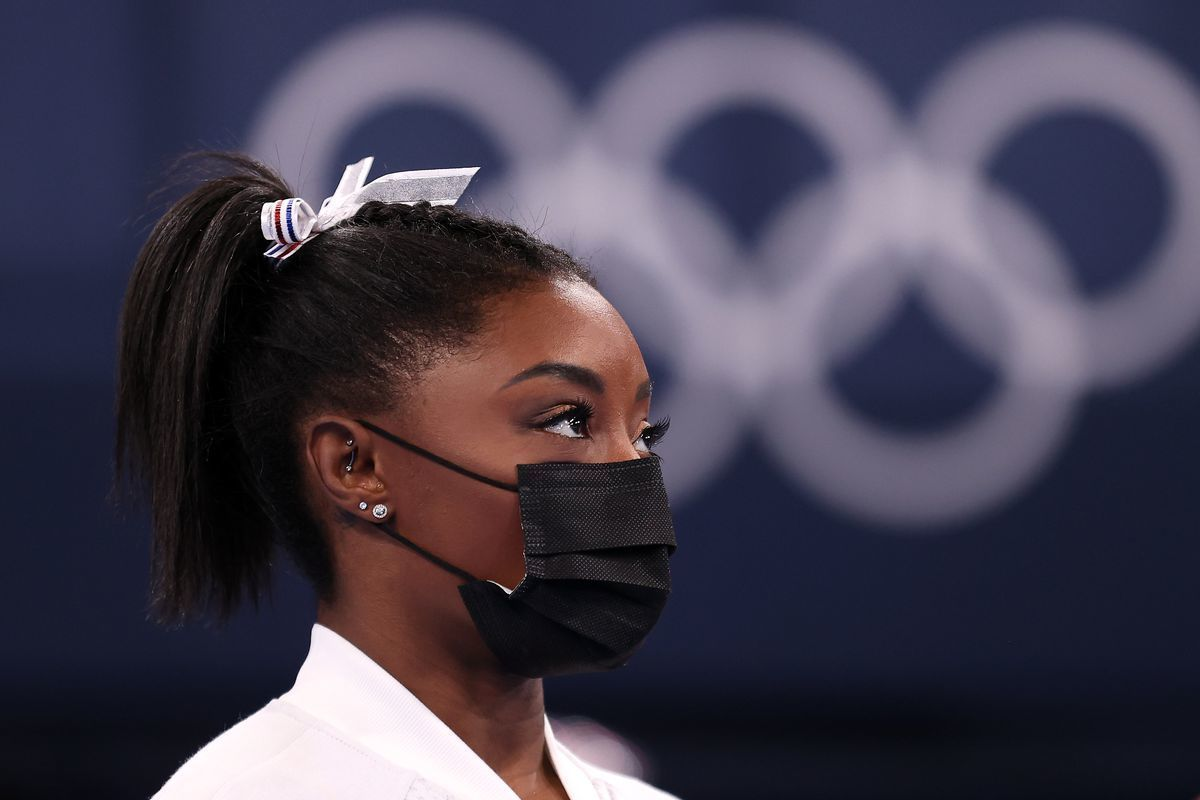 A Hero's Journey: Reframing the Olympic Games in the Context of Rape Culture
