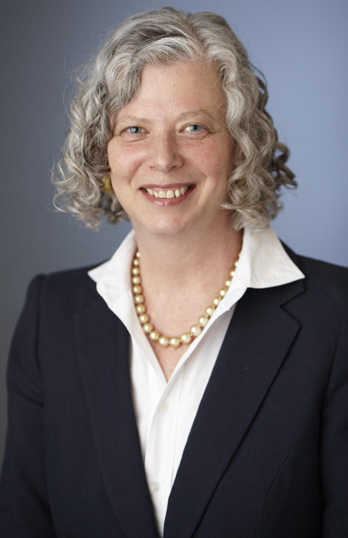Judith Mogul