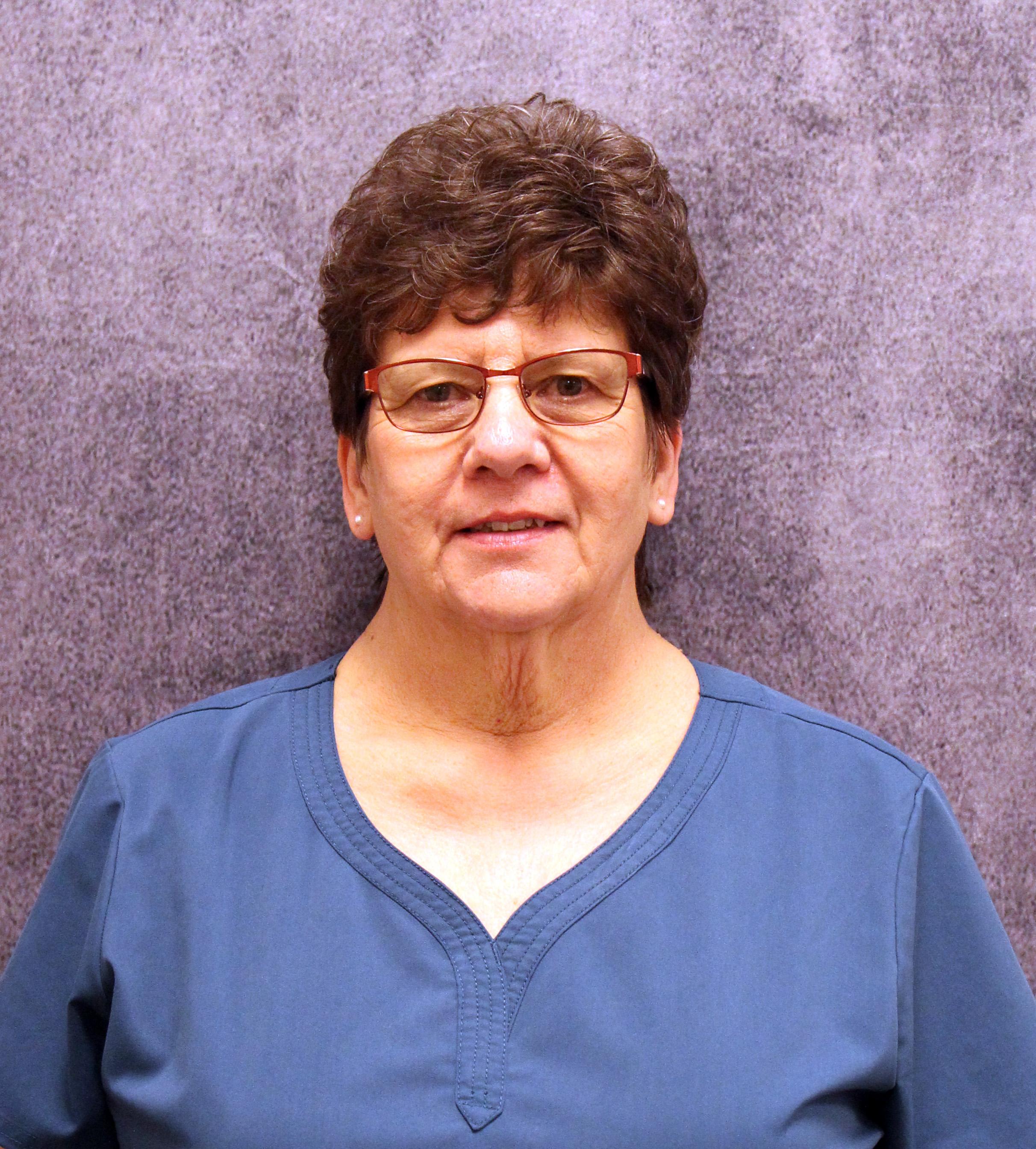 Nancy Kreikemeier