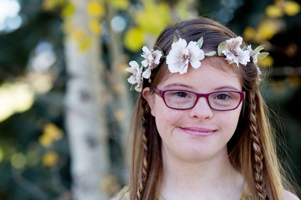 What does the Utah Down Syndrome Foundation Do?