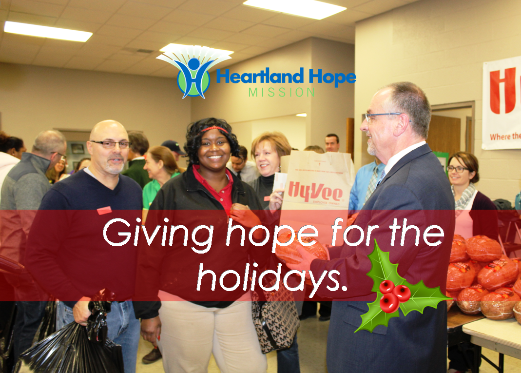 Give Hope for the Holidays