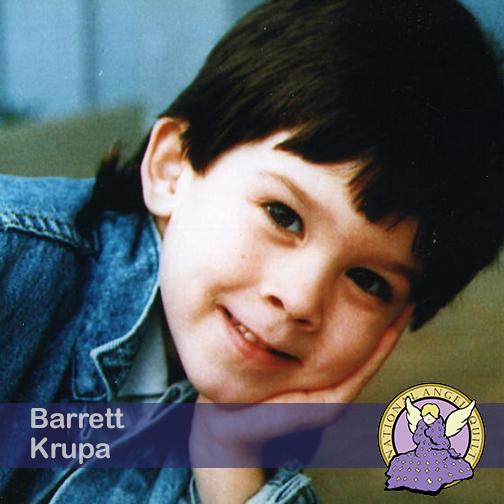 Barrett Krupa
