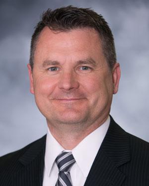 Dr. Kevin Reichmuth