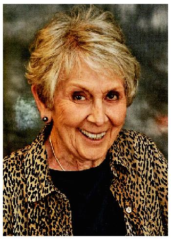 LCF Donor Profile: Shirley A. Johnson