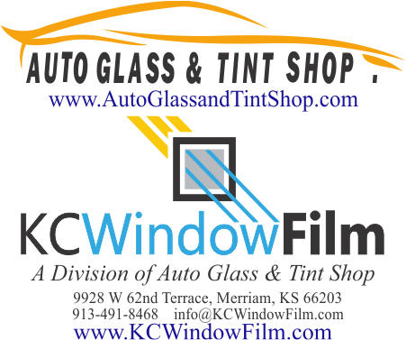 Gold Sponsor KC Window Film
