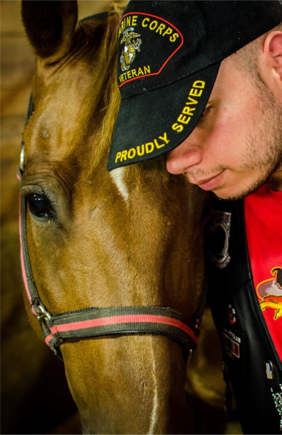 Equine Services For Veterans