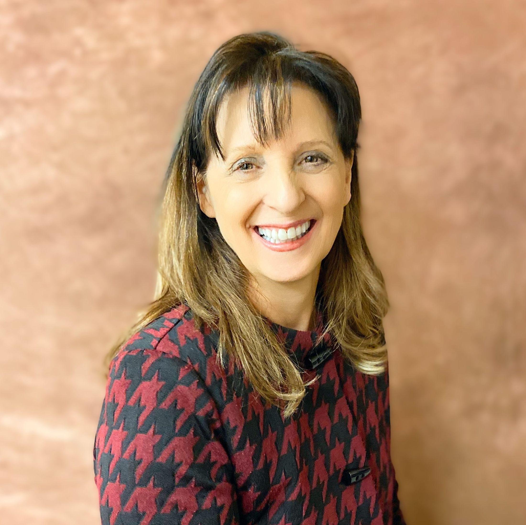 Mary Anderson, Executive Director
