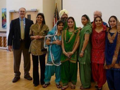 Interfaith Programs