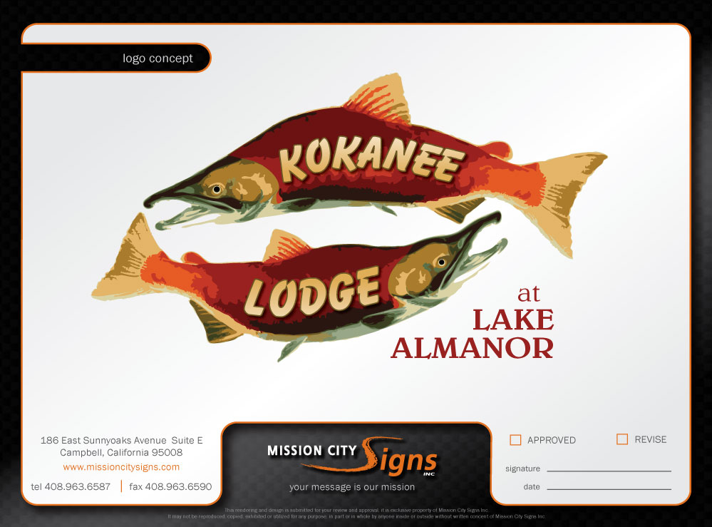 Kokanee Lodge