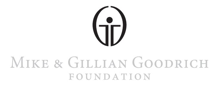 Mike and Gillian Goodrich Foundation