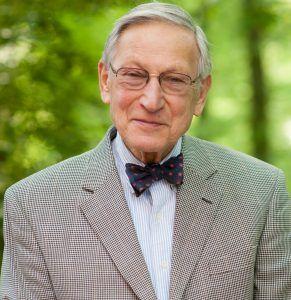 Samuel M. Convissor