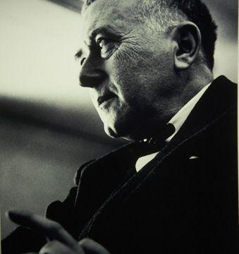 Famed Architect, Marcel Breuer