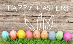 Statewide Easter Egg Hunt