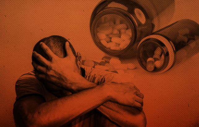 The Tragic Relationship Between Substance Use and Homelessness