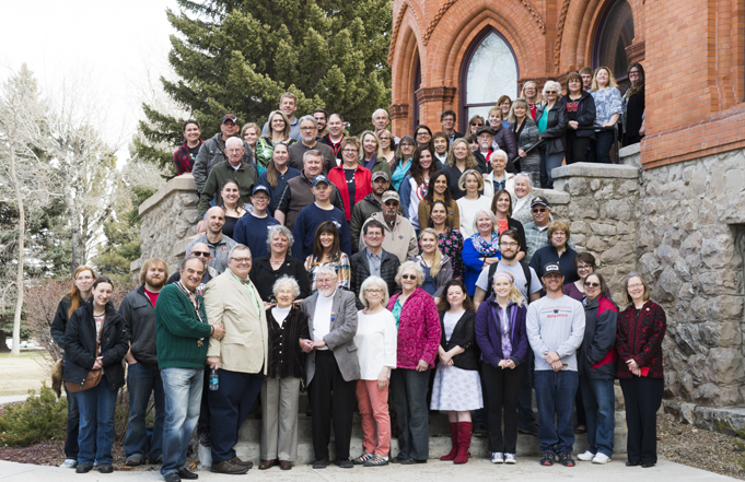 Time Capsule Event Celebrates 125 Years of Innovation at Montana Western