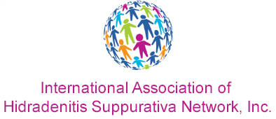 ‎International Association of Hidradenitis Suppurativa Network
