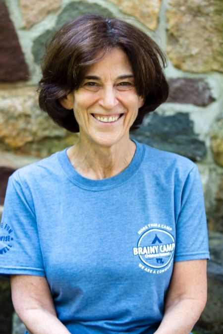 Susan Mehlman