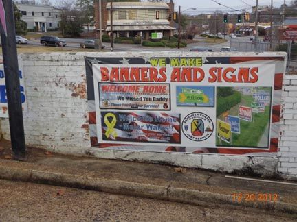 Banners (Click for Images)