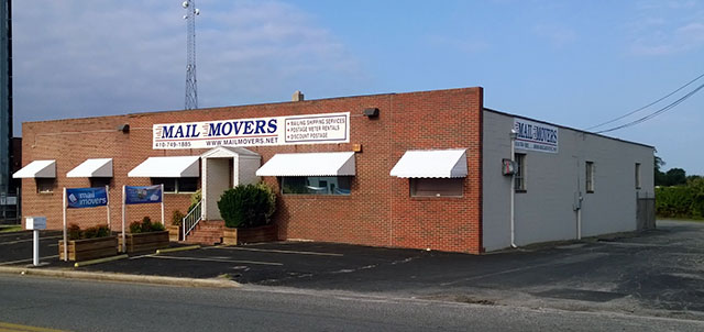 Mailmovers Location