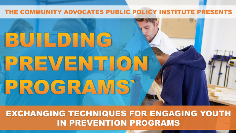 Building Prevention Programs
