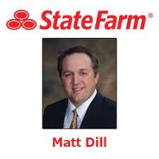 Matt Dill - State Farm Agent