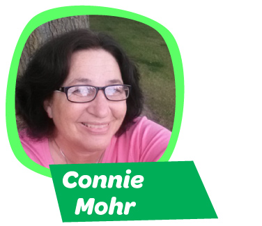 Connie Mohr