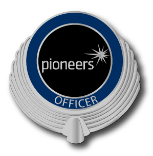 Silver Officer